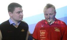 DELFI VIDEO: Mida arvavad Kalev/Cramo ja Rapla poolfinaalseeria eel Varrak ja Kuusmaa?