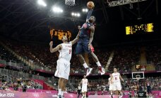 AVALDA ARVAMUST: Kes oli olümpiaturniiri parim korvpallur?