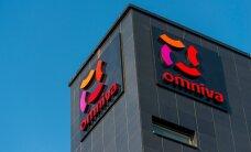 Доходы Omniva в первом полугодии выросли на международном и на домашнем рынках