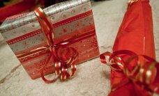 Опрос: эстонцы тратят на рождественские подарки около 29% семейного бюджета