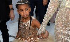 KOHUTAV: Vaene väikseke! Täiskasvanud naised sõimavad Beyoncé 4-aastast pisitütart netis koledaks lapseks