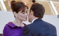 Prantsuse presidendipaar seksis ja lasi kuningannat oodata