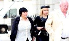 Anna-Maria Galojani tsirkus Londoni kohtus: labased valed ja vasturääkivused