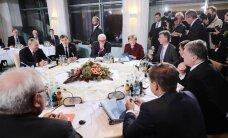 В Кремле опровергли резкий тон Порошенко на переговорах с Путиным