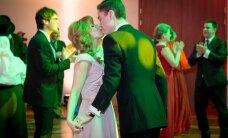 TOP 10: Suudlused, kallistused ja meelitused ehk lembehetked presidendi vastuvõtult
