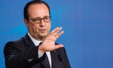 Олланд о захвате заложников в церкви: ИГ объявило Франции войну