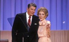 Suri kunagi USA kaadritaguseks valitsejaks peetud esileedi Nancy Reagan