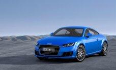Audi käilakuju toob automaailma suunamuutuse