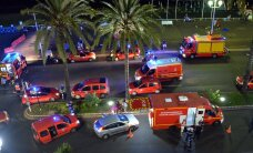 Мировые лидеры шокированы терактом в Ницце