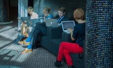 Eesti IT-võimekus iga-aastases riikide pingereas langes: kitsaskohad vähemalt teada