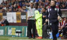 Klavanita mänginud Liverpool sai karikasarjas kindla võidu