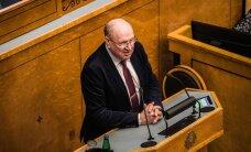EKRE kavatseb blokeerida Eesti-Vene piirileppe ratifitseerimist