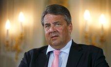 Германия сочла провалившимися переговоры о зоне свободной торговли США-ЕС