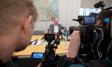 Mart Helme eksitas avalikkust. Ühiskonna valvekoer ei lõrisenud tegelikult enne Saaremaa ja Milano mänge