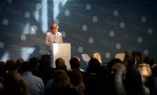 Merkel: keegi ei uskunud, et Venemaa Ukrainat ründab