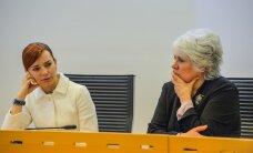 Pentus-Rosimannus: loodetavasti pole kellelgi plaanis murda kokkulepet valimiskogus toetada Marina Kaljuranda