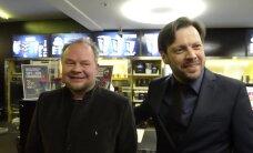 PUBLIKU VIDEO! Mait Malmsten: filmivõtted ei ole mingi lustimise hetk