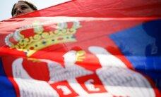 Asepresident: Serbia ei saa Euroopa Liitu enne, kui tunnustab Kosovot