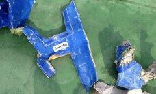 СМИ: французские эксперты нашли следы тротила на обломках A320 EgyptAir