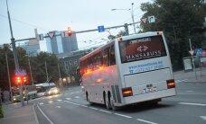 Hansabuss приобрел контрольный пакет акций латвийского Tukuma Auto