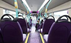 Bussifirmat ähvardab korduvate rikkumiste tõttu sõiduloast ilmajäämine