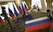Эльдар Мамедов. Россия и ЕС: что мешает отмене санкций