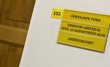 Tallinna koolidele on laekunud 2350 lapse koolikoha taotlust