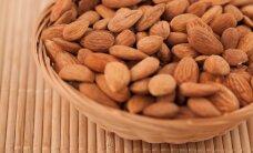Kiudained — eemaldavad liigset kolesterooli ja aitavad kõhtu täis hoida