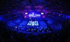 Kas Jüri Pootsmann jõuab Eurovisioonil finaali? Tee oma pakkumine ja võida iPhone 6S!