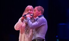 FOTOD: Tõnis Mägi ja Ott Lepland kaisutasid mini-kontserttuuriga muusikasõprade südameid