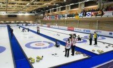 Tallinnas algab täna rahvusvaheline curlinguvõistlus