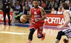 Albaania korvpallikoondist hakkab esindama aastaid Leedu liigas mänginud ameeriklane