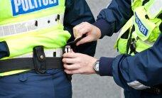 Sotsiaalse tunnustuse algatus keskendub tänavu politseinikele ja nende peredele