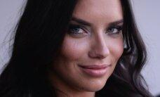 Supermodell Adriana Lima: olen praegu ilusam kui 15 aastat tagasi