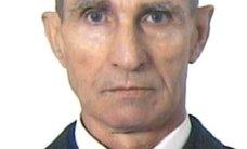 Нарвское отделение полиции просит помощи в поиске 75-летнего Валерия