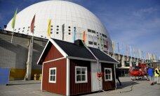 Rootsi eufooriale järgnes suur mure: kus korraldada Eurovisioon?