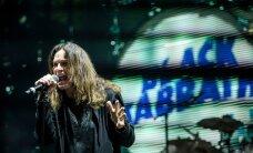 Legendaarne Black Sabbath tuleb Riiga
