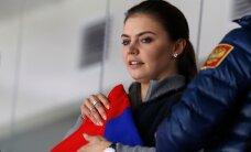 Двое бизнесменов из списка богатейших людей России продали квартиры бабушке Алины Кабаевой