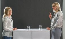 VILJA KÜSIB | Urve Palo: käsi südamel, ma ei ole Jüri Ratasega kordagi arutanud teemat, kas võiksin tulla tagasi poliitikasse