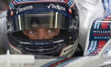 VIDEO: Bottas pärast Räikköneni sissesõitu: mida v***u ta tegi?