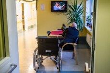 Hooldekodusse minek on vabatahtlik.