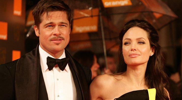 Alkohol, külmrelvad ja tihedad külastused psühholoogi juurde: kuidas elavad Pitti ja Jolie lapsed pärast lahutust?