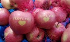 Sõnumitega õunad - võib neid ikka süüa või on ubinad keemiat täis?