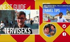 LÕPUKS OMETI | Kuulus reisivlogijate duo käis Tallinnas! Vaata, mida neil meie pealinna kohta öelda on