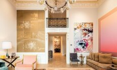 FOTOD: Miljardär pani müüki oma üliekstravagantse luksushäärberi