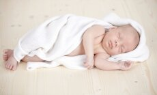 7 põhjust, miks peaks lapse uneharjumusi teadlikult kujundama