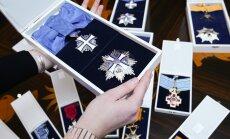 Кому из русскоязычных деятелей в Эстонии читатели Delfi предложили дать ордена
