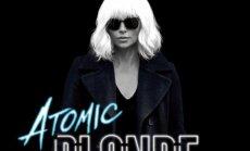 """TREILER: Charlize Theron teeb John Wickile pähe uskumatus märulis """"Atomic Blonde"""""""