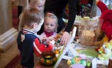 ФОТО читателя Delfi: Покровская ярмарка — звонкая, веселая, ароматная, сердечная