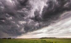 Ilmateenistus andis Mandri-Eestile tormihoiatuse